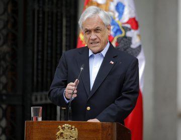 Piñera cancela las cumbres de la APEC y COP25, pero la Libertadores no