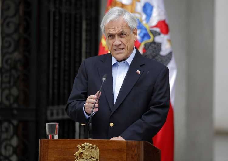 Chile-APEC-crisis-protestas-Piñera