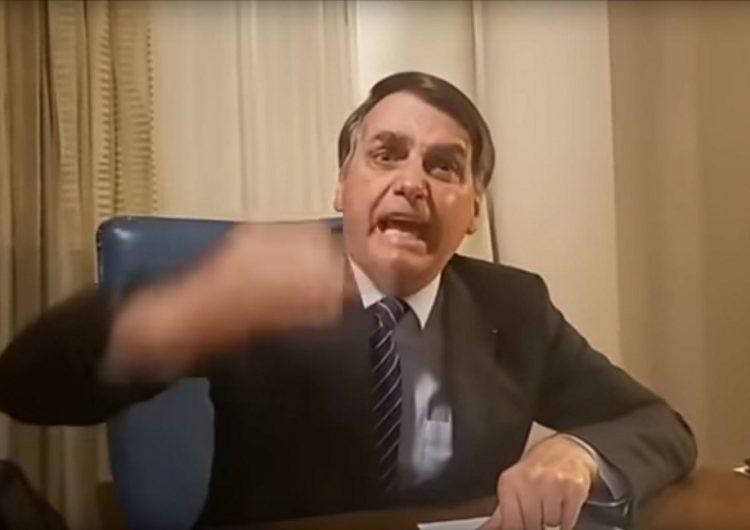 bolsonaro-muerte-activista-respuesta