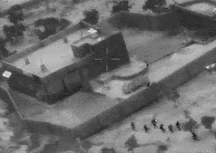 EU difunde detalles y videos del operativo en el que murió el líder del Estado Islámico