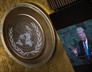 La administración de Trump le debe mil millones de dólares en pagos a la ONU