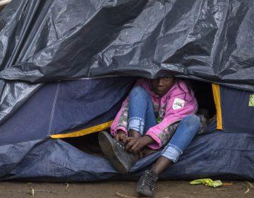 Más niños migrantes llegan solos a Tijuana