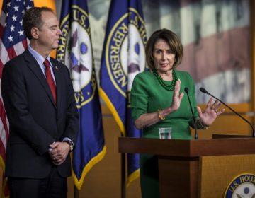 No habrá votación en la Cámara para procedimientos formales de juicio político contra Trump: Nancy Pelosi