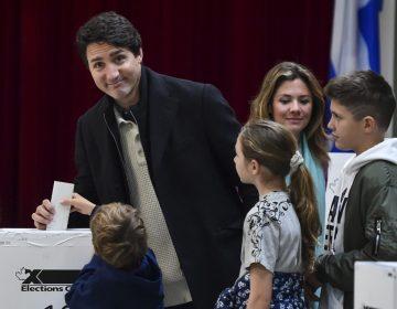 Canadá decide en las urnas entre un segundo mandato de Justin Trudeau o el conservador Andrew Scheer
