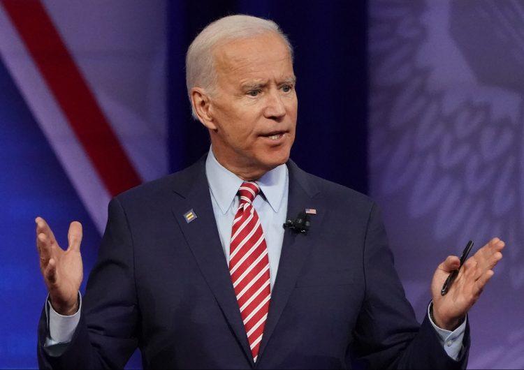 """El hijo de Biden reconoce un """"error"""" de juicio en caso ucraniano"""