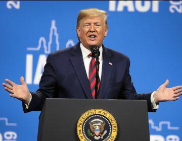 """Trump dice que """"el sucesor"""" de Bagdadi también fue """"eliminado"""""""