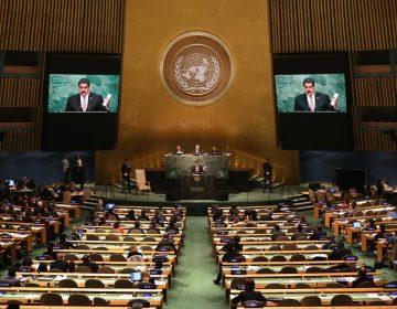 Entre críticas, Venezuela se integra al Consejo de Derechos Humanos en la ONU
