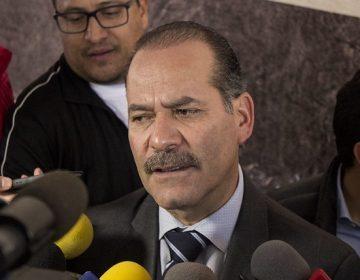 Increíble que diputados del PAN no respalden eliminación del fuero: Orozco