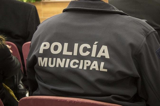Con un pie fuera 70 policías municipales por reprobar exámenes de control y confianza