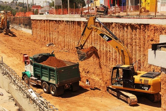 En un mes inician obras de paso a desnivel de Av. Aguascalientes y C-4