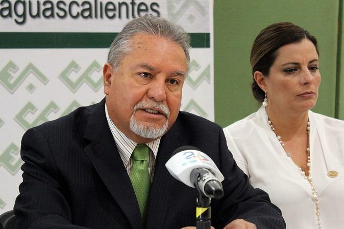 Respaldan empresarios eliminación del fuero en Aguascalientes