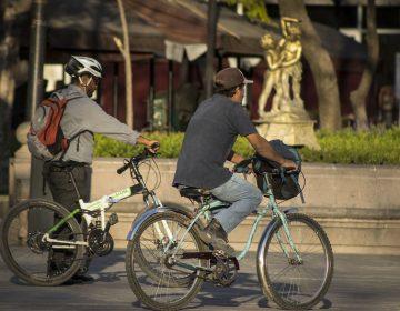 Sugiere Tránsito Municipal plaqueo para bicicletas en Aguascalientes