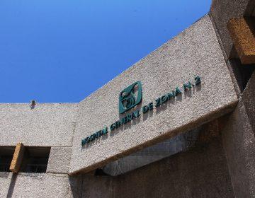 Proyectan dos hospitales y una clínica del IMSS para Aguascalientes
