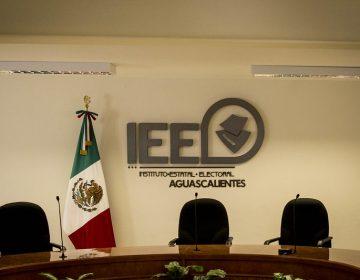 Consejeros del IEE a favor de eliminación del fuero