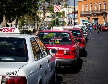 Entregará gobierno estatal 100 concesiones de taxi en Aguascalientes
