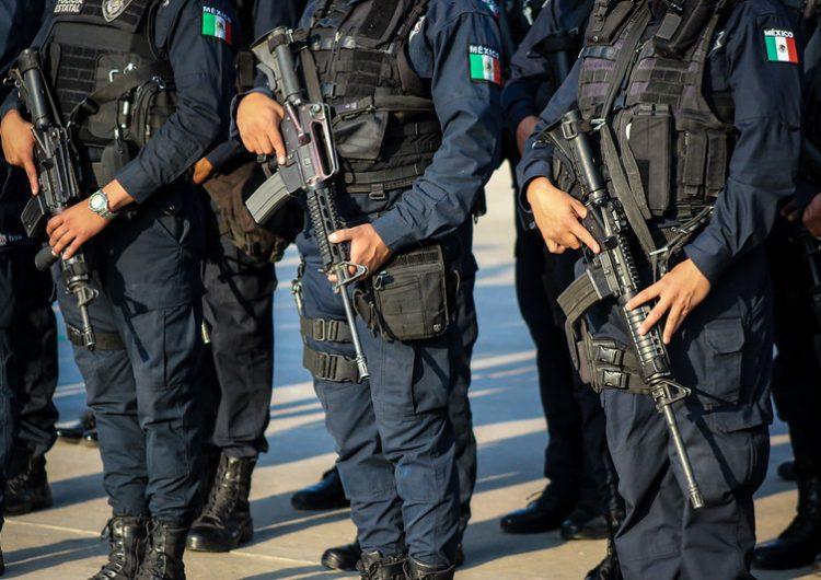 Hay presencia de al menos tres cárteles en Aguascalientes: SSPE