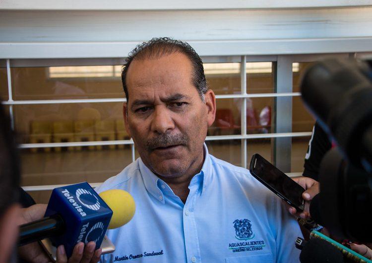 Iniciativa sobre el fuero no tiene destinatario: Orozco