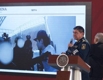 Los detalles del gobierno sobre el operativo fallido para capturar al hijo del Chapo