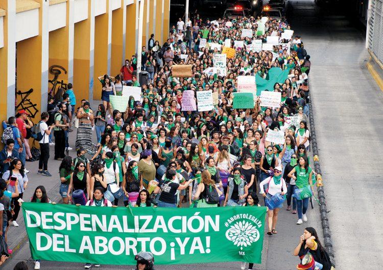 Maltrato a niñas y mujeres que buscan acceso al aborto por violación