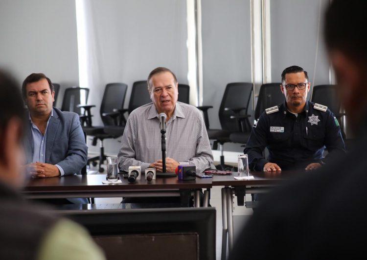 Acusa ayuntamiento a Hernández Niebla de presionar a gobierno tras perder contrato