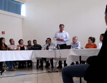 Propone Cabildo Joven modificaciones legislativas para Pabellón de Arteaga