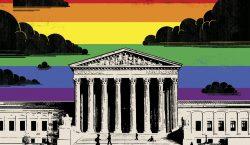Tres casos de personas LGBT+ ponen a prueba los principios…