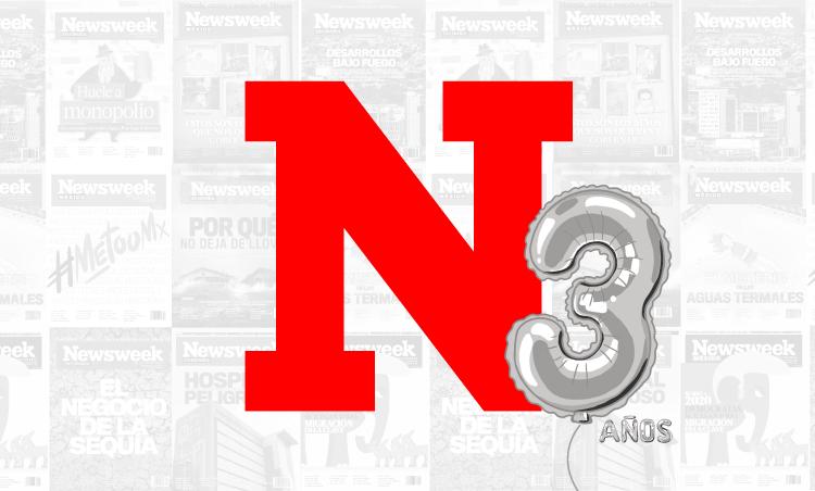 Periodismo centrado en el lector: #3deNewsweek