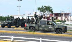 """Se confirma liberación del hijo de """"Chapo"""" Guzmán"""