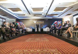 Diálogos y discusiones a favor de la seguridad