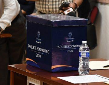 Aumentará Impuesto Sobre la Nómina en Paquete Económico Estatal 2020