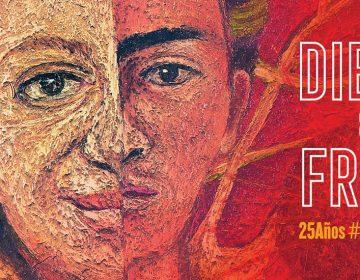 Recomendaciones: Diego Rivera y Frida Kahlo para celebrar al Museo Dolores Olmedo