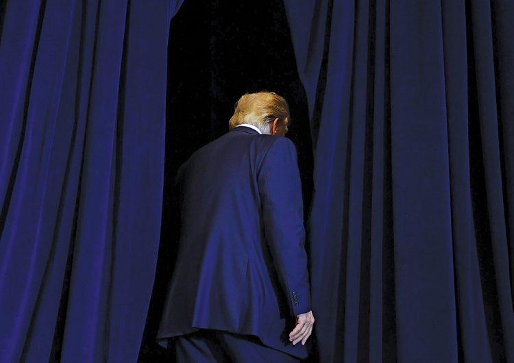 Donald Trump enfrenta la pelea de su vida: la investigación de juicio político