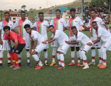 Cinco futbolistas desaparecen en Uganda mientras participaban en un torneo