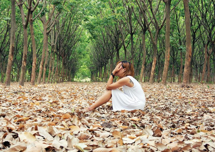 Ecoansiedad, el nuevo trastorno de los niños