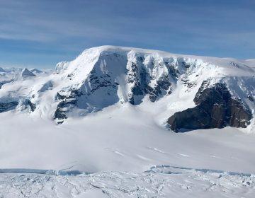 La Antártida aún libera cloro radiactivo de pruebas nucleares de EU