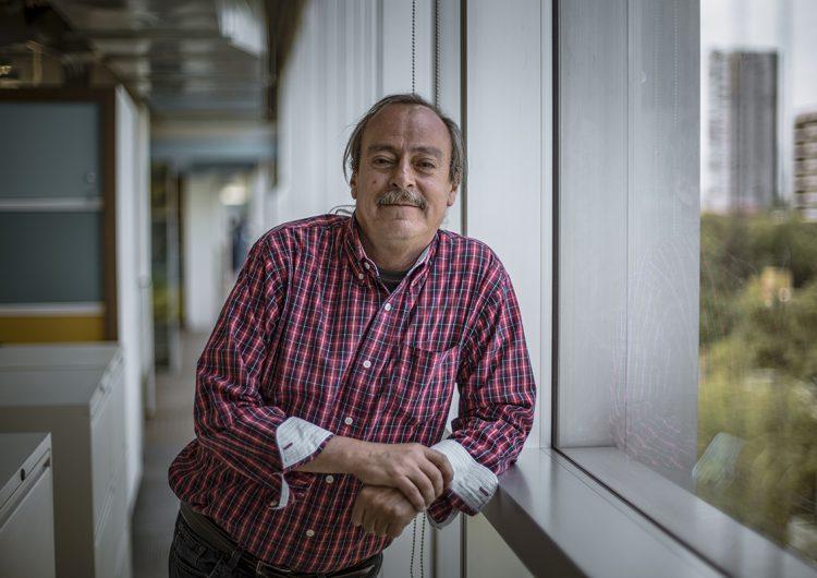 En México persisten 19 grupos guerrilleros: Fritz Glockner