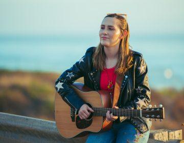 Giuliana: música alrededor de la frontera