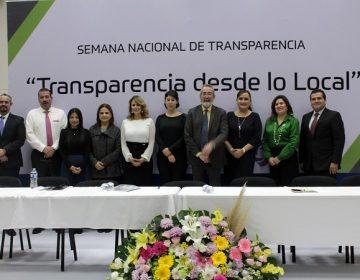 Conmemora ITEA la Semana Nacional de Transparencia
