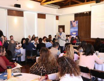 Capacitan a 120 psicólogos de Aguascalientes en prevención del suicidio