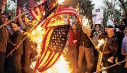 Estados Unidos vs. Irán: jugar con fuego
