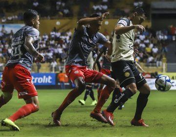 Complica Necaxa su avance en la Copa MX al caer contra Dorados