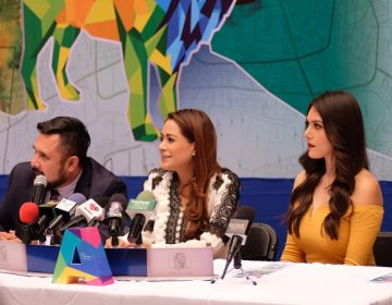 Presentan el programa del Festival de la Ciudad de Aguascalientes