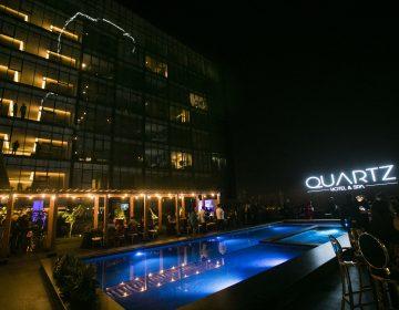 Inauguran hotel Quartz; es parte de New City Medical Plaza