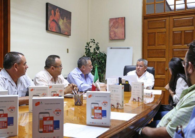 Taxis de Aguascalientes ya permitirán pagos con tarjeta