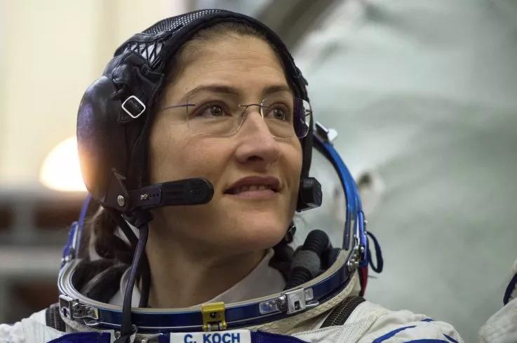 Caminata de mujeres: Esto es lo que harán fuera de la Estación Espacial Internacional