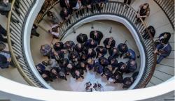 Republicanos irrumpen en el Congreso durante audiencia a puerta cerrada…