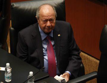 Renuncia Carlos Romero Deschamps,  líder del sindicato petrolero desde 1993