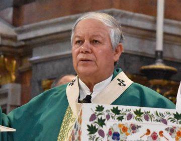 Respeto ante nula legalización del aborto y matrimonios gay: arzobispo