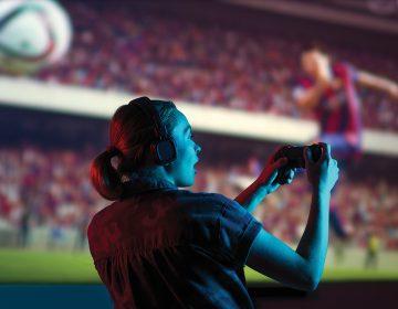 Esports, los videojuegos que han transformado a los gamers en ciberatletas y millonarios
