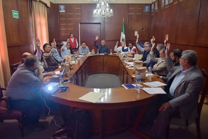 Sesiona por primera vez el Consejo Ciudadano de CAPAS